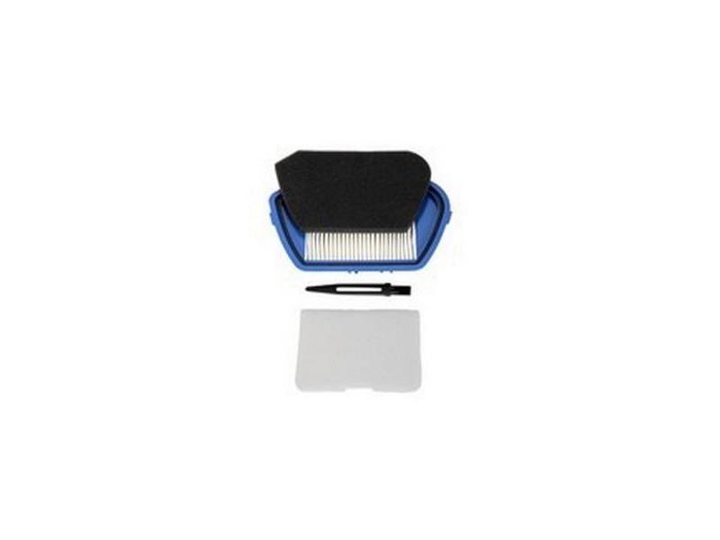 Kit filtres compacteo ergo cyclonic aspirateur moulinex zr005501