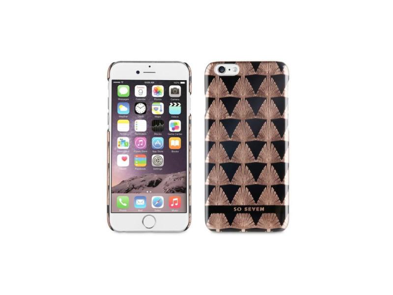 coque iphone 6 art deco