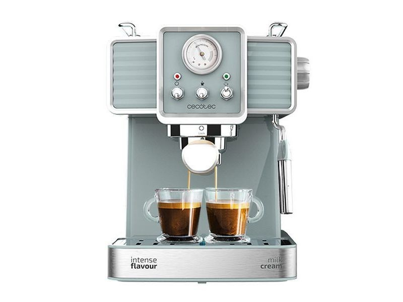 Cafetières inedit café express arm cecotec power espresso 20 tradizionale 1,5 l