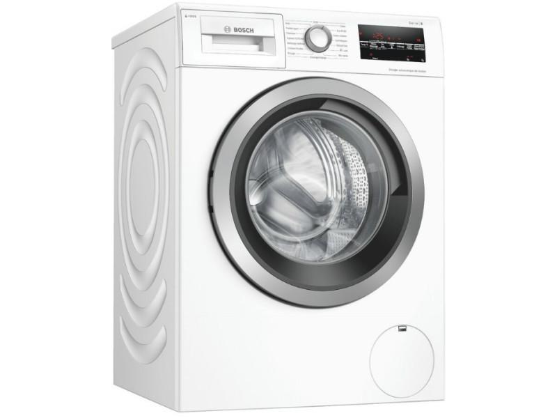 Lave-linge frontal 60cm 8kg 1400t a+++ blanc