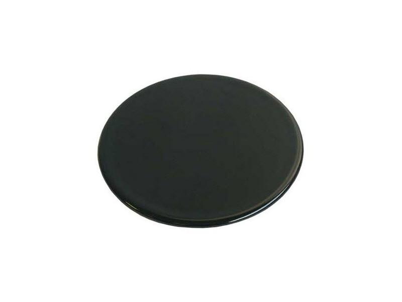 Chapeau bruleur rapide noir ø 90 m/m reference : c00032428