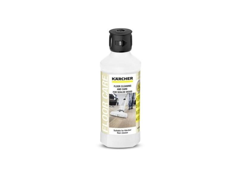 Karcher nettoyant pour sols en bois - 500 ml KAR4054278197791