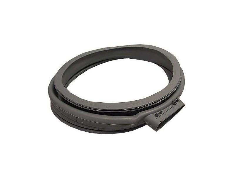 Joint hublot wd inox pour lave linge indesit - c00097371