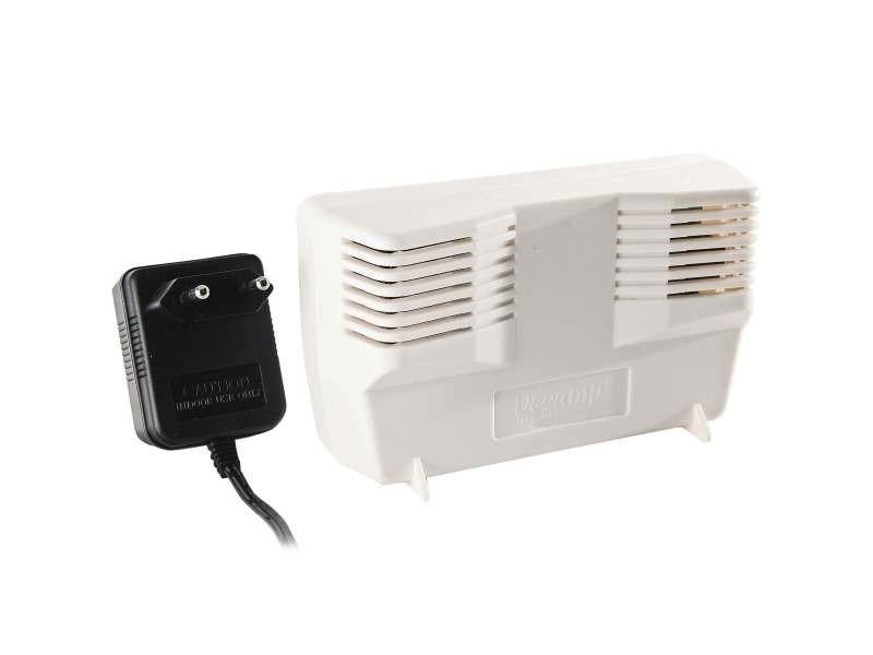 Confort anti-nuisible à ultra-sons décamp repousse rats, souris et insectes rampants par l'émission
