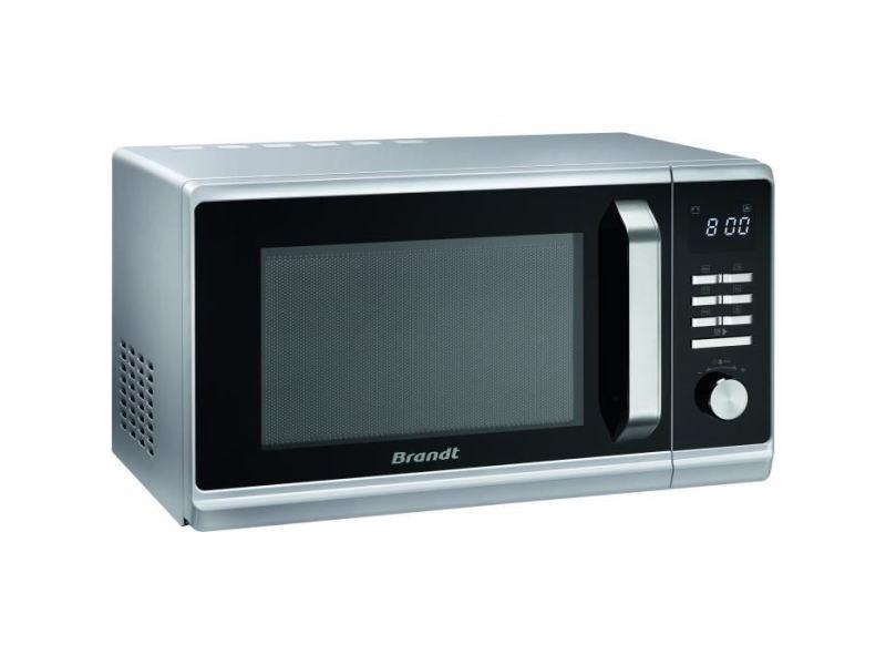Micro-ondes se2300s micro-ondes monofonction- 23l - 800 watts - silver