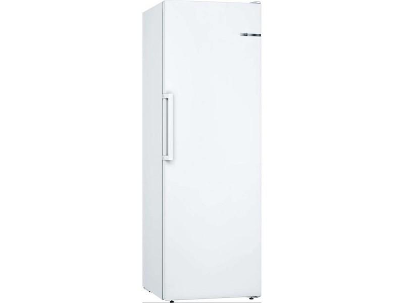 Congélateur armoire 60cm 225l nofrost a++ blanc - gsn33vwep gsn33vwep