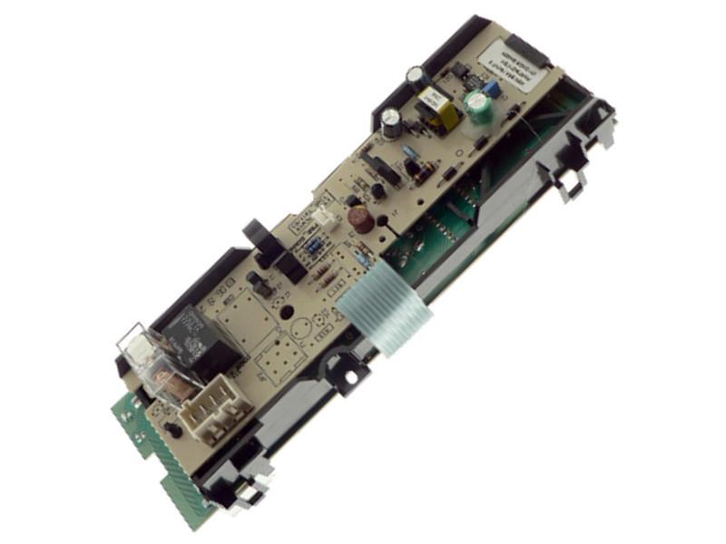 Carte électronique four micro-ondes sauter 71x0952
