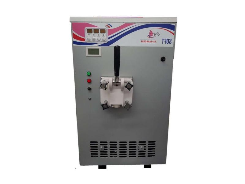 Machine a glace italienne - 1 parfum