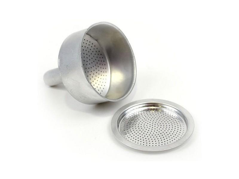 Cafetières magnifique capacité 9 tasses filtre pour cafetière italienne privilege aluminium