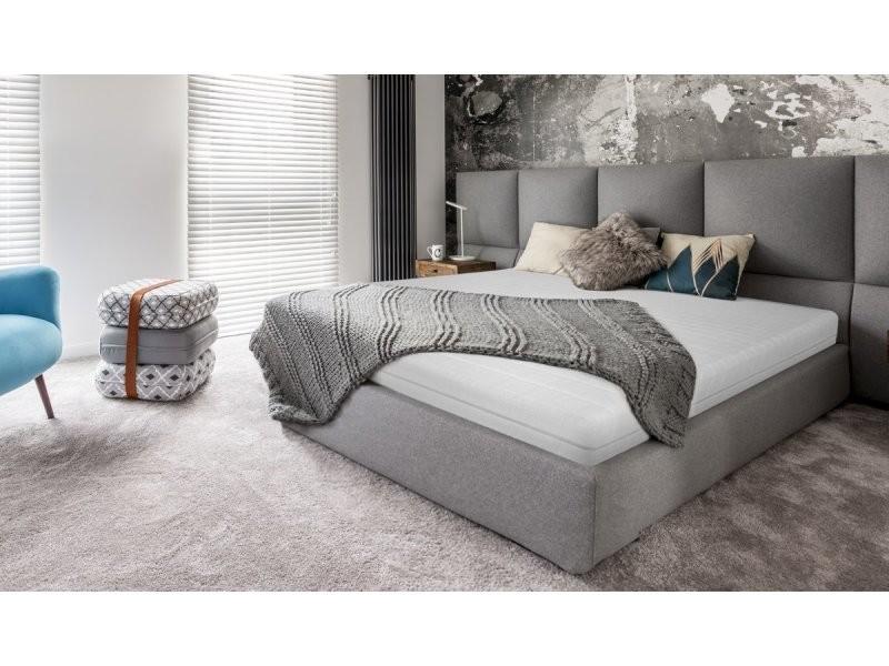 Matelas 200 x 200cm matelas ferme confortable pas cher matelas sommeil réparateur- épaisseur 15 cm