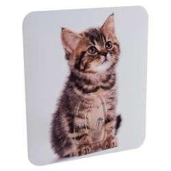 Crochet magique : chat