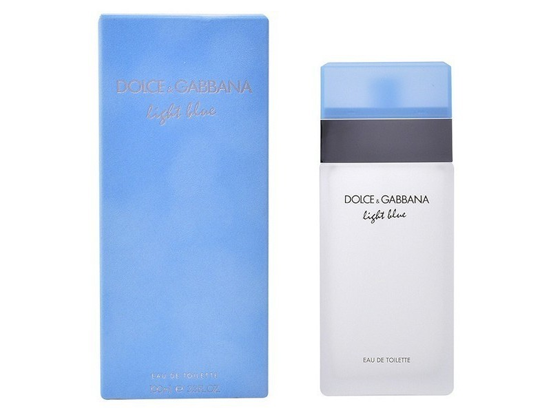 Femme Pour Parfum Toilette Gabbana Eau Light Blue De Dolceamp; X0Nk8wOnP