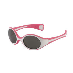 Lunettes Baby 360° Béaba Taille S coloris rose