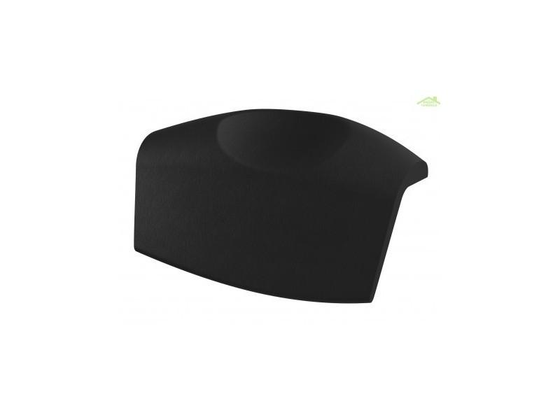 Baignoire acrylique riho d'angle yukon 160x90 cm BA34-NOIR