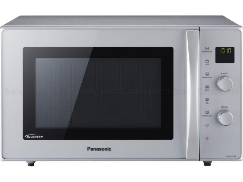 Panasonic combiné nn-cd575mepg