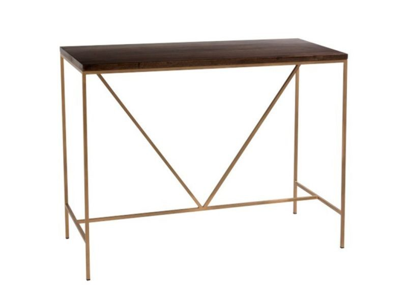 Paris prix - console en bois design \
