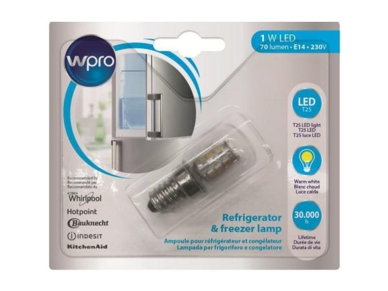 Accessoires et consommables refrigerateur et conge wpro lrf 200 WPR8015250617917