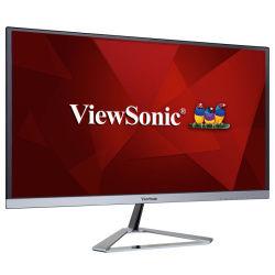 Ecran viewsonic vx2476-smhd, 59,94 cm (23,6 pouces), ips - dp, hdmi, vga