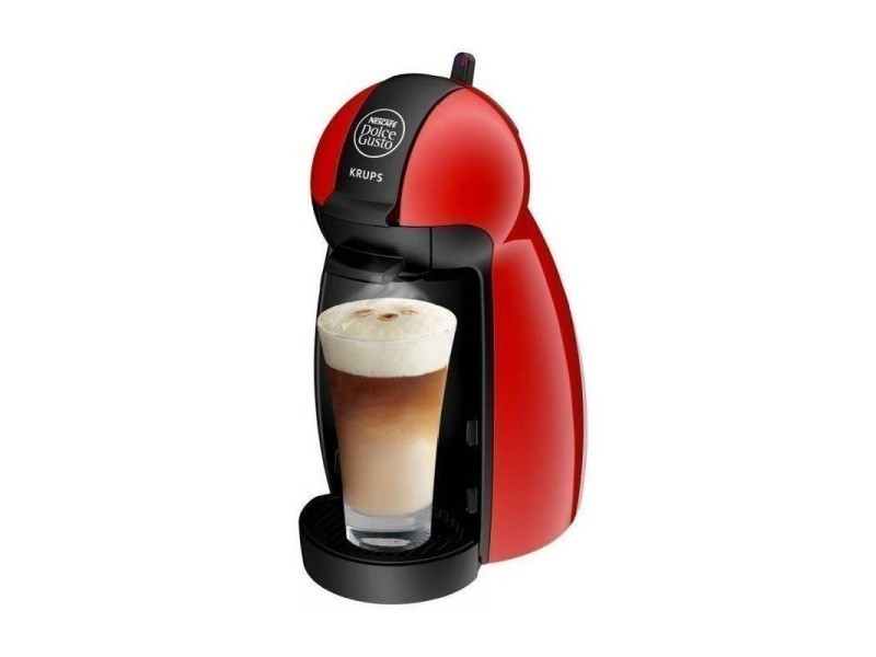 fabulous machine a caf krups yyfd dolce gusto piccolo vente de cafetire et expresso dosettes. Black Bedroom Furniture Sets. Home Design Ideas