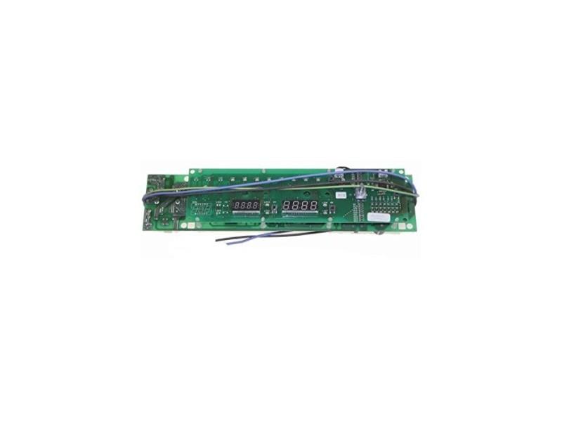 Module électronique pour micro-ondes rosières