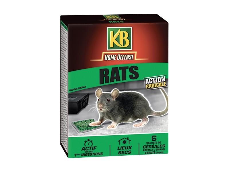 Rat cereales 150g (6x25g) 960167