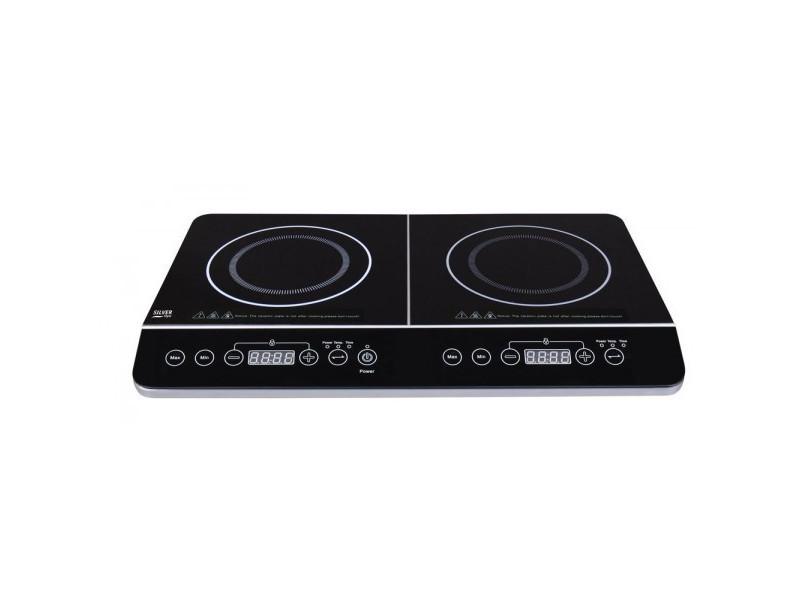 énorme réduction a630f 8e56b Table de cuisson induction 2 feux 3500w - 001182 001182 ...
