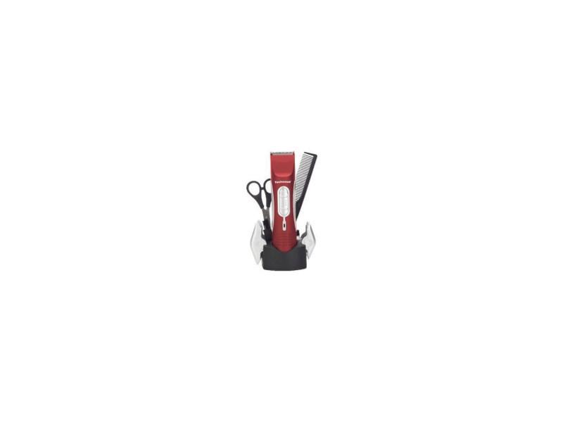 Techwood tts-05 tondeuse sans fil rechargeable PRO3760196092360