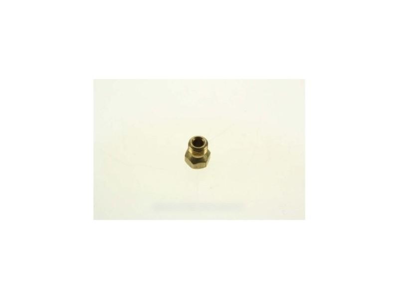 Injecteur de gaz butane propane d96 pour cuisiniere airlux