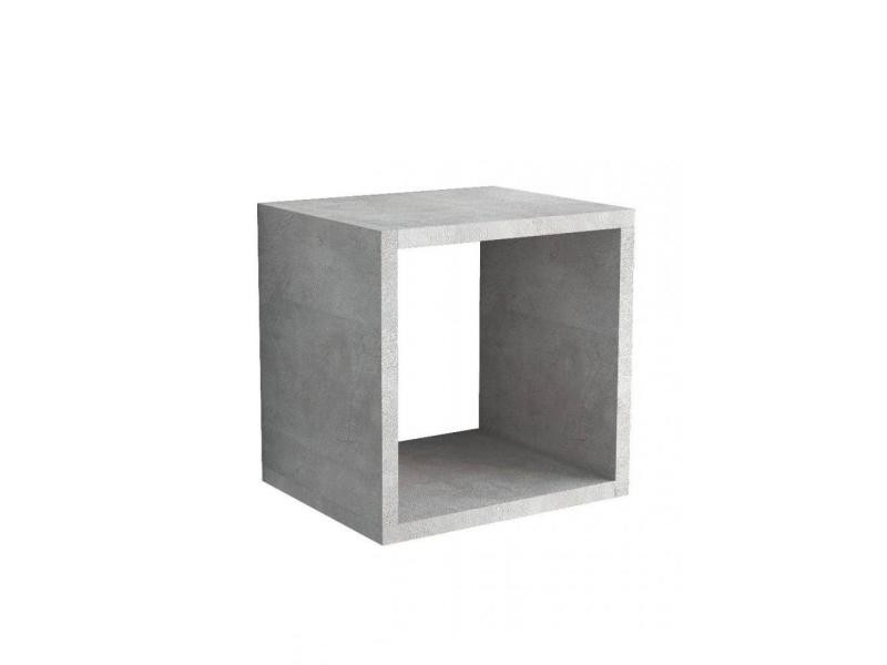 conforama etagere murale beautiful etagere murale cube conforama amiens gris incroyable with. Black Bedroom Furniture Sets. Home Design Ideas