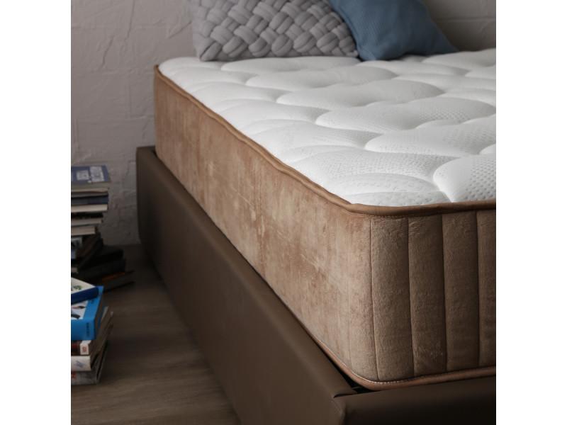 matelas latex olympia 140x200 31cm paisseur marckonfort. Black Bedroom Furniture Sets. Home Design Ideas