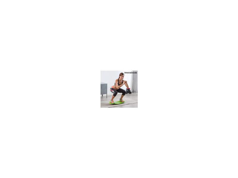 F9554 : plateau équilibre et exercices innovagoods