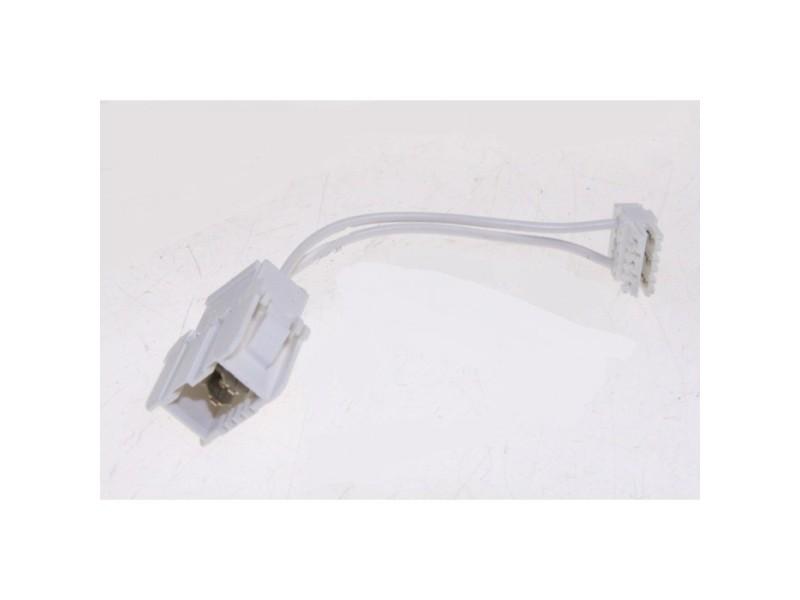 Adaptateur de cable pour whirlpool 480140103009 pour lave vaisselle whirlpool