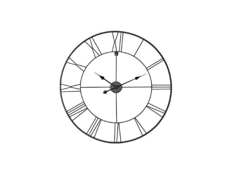 Imagine forge horloge - 80 cm WEN3279390344583
