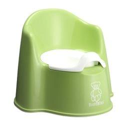 Fauteuil pot vert babybjörn