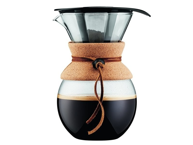 Cafetière filtre 1l 8 tasses - 11571-109 11571-109