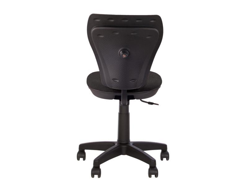Ministyle Multicolore Chaise De Pour Bureau Turbo Enfant Tissu 3lF1uKTJc