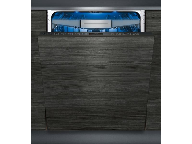 Lave-vaisselle 60cm 13c 42db a+++ tout intégrable - sn778d86te sn778d86te