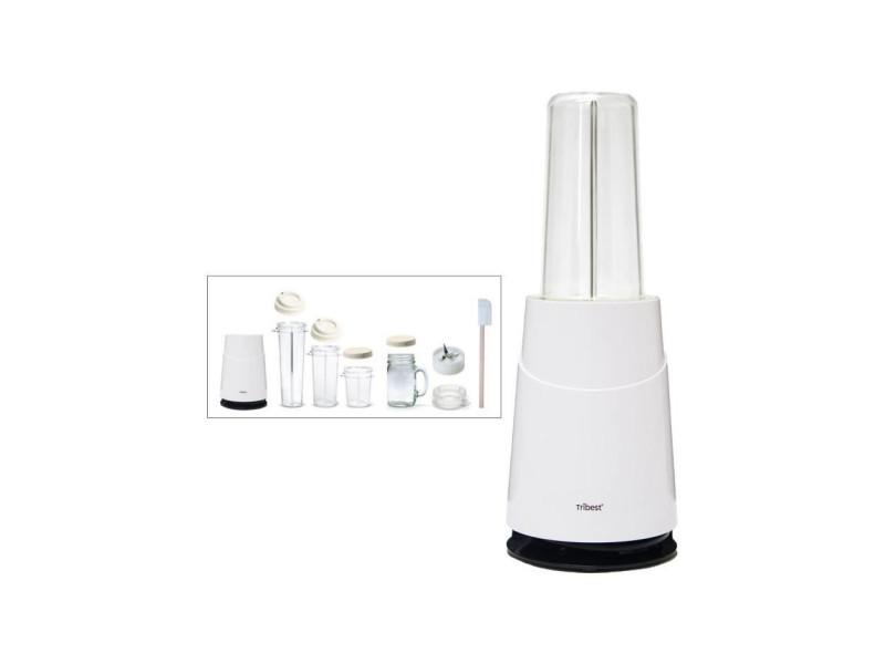 Personal blender pb430 - blanc TRI3662150997127