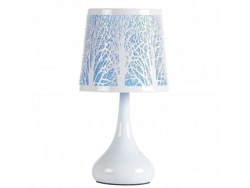 À Touch Lampes Poser Bleu Vente Lampe 40w Branches Esthetique De N8XkPnZ0wO