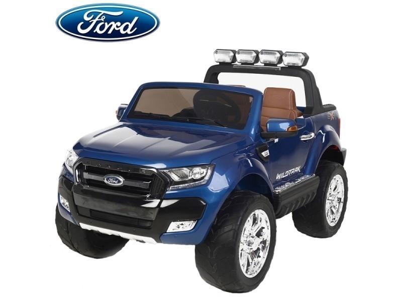 Suv Ranger Électrique Voiture Enfant Véhicule Ford Écran 4x4 Bébé PXukZi