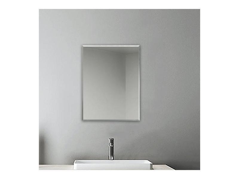 Miroir rectangulaire miroir salle bain miroir 30x45cm miroir mural miroir design