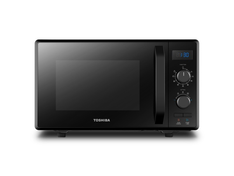Toshiba mw2-ag23pbk combi micro-ondes - fonction gril - 23 litres MW2-AG23PBK