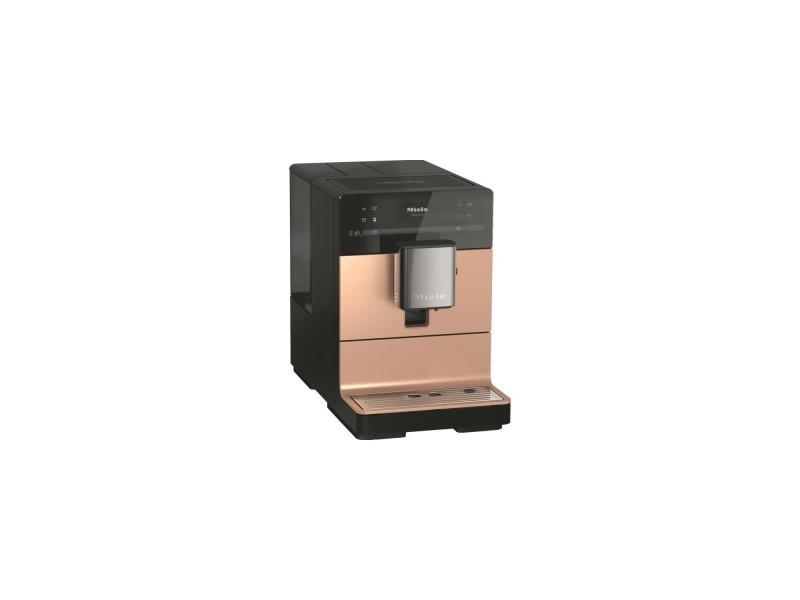 Miele cm 5510 silence cu expresso broyeur automatique - couleur bronze MIE4002516327813