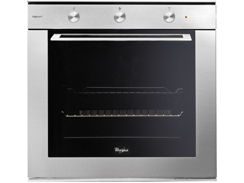 Whirlpool akpm 759/ixl electric oven 73l 2600w a acier inoxydable four