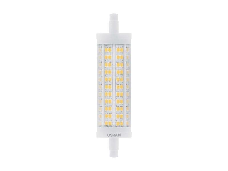 Osram 4058075138469 ampoule verre, 17,5 w, blanc