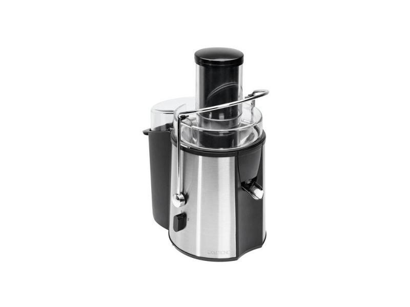 Extracteur professionnel de jus clatronic ae 3532 inox