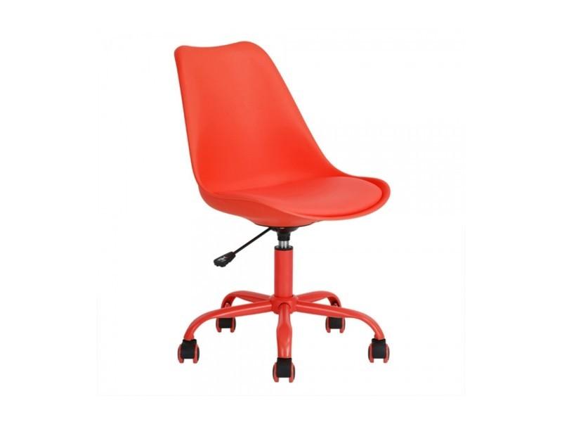 Chaise De Conforama Scandinave Vente Calicosy Style Bureau YEIDH92W