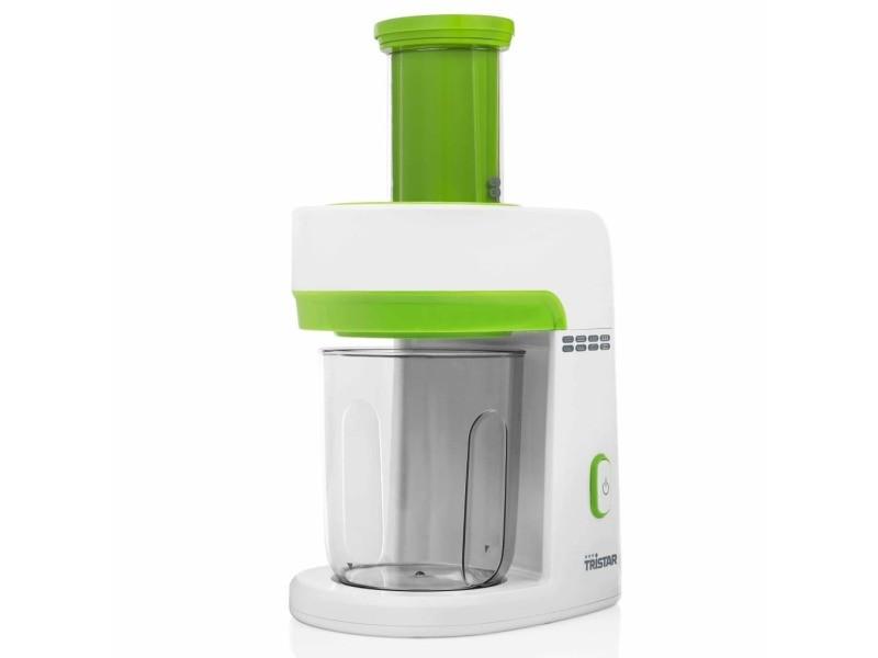 Chic ustensiles et accessoires de cuisine collection la valette tristar trancheuse électrique 120 w vert