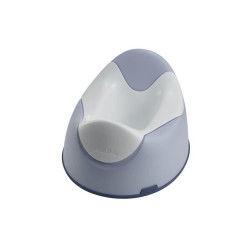 Pot ergonomique bébé Béaba coloris minéral
