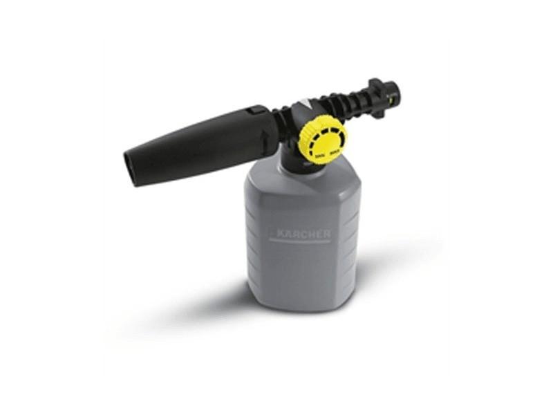 Canon a mousse 0.6 litres pour nettoyeur haute-pression karcher - 26418470